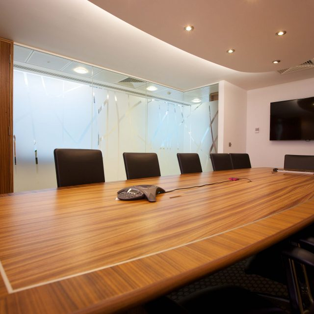 Meeting Room Hire Dublin