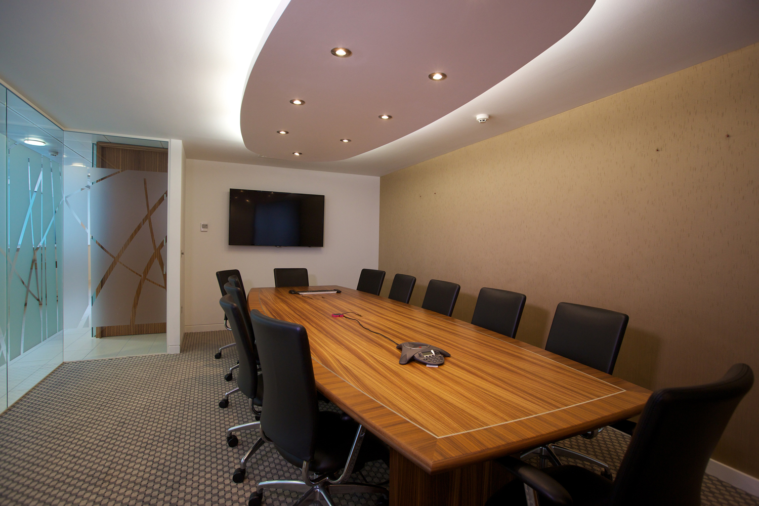 Meeting room hire from Animo Associates across the world in corporate office locations