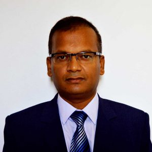 Gawtam (Vishal) Gokool from Animo Associates Mauritius