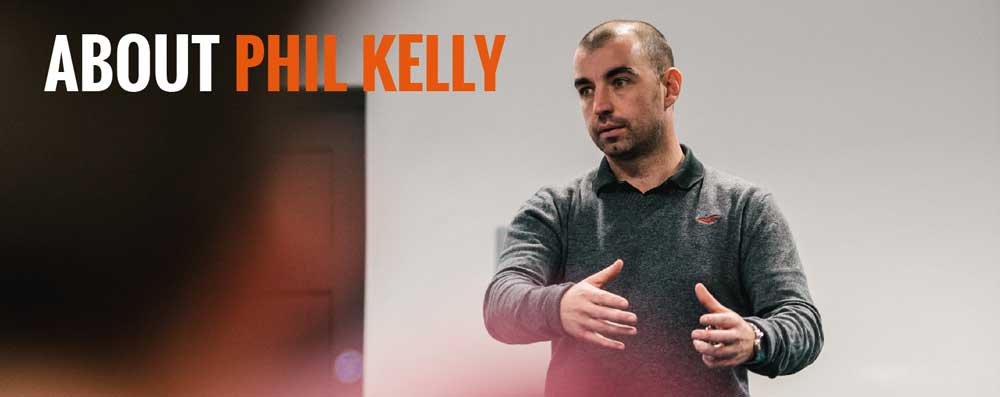 Pro-Noctis, which specialises in bespoke interventions, is led by experienced trainer Phil Kelly