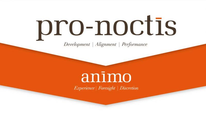 Pro-Noctis, which specialises in bespoke interventions, is led by experienced trainers