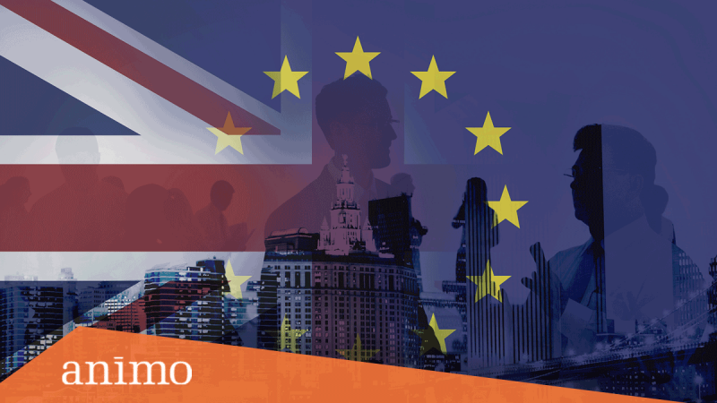 preparation for the end of brexit