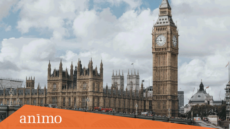 Why is london an excellent location for business ventures