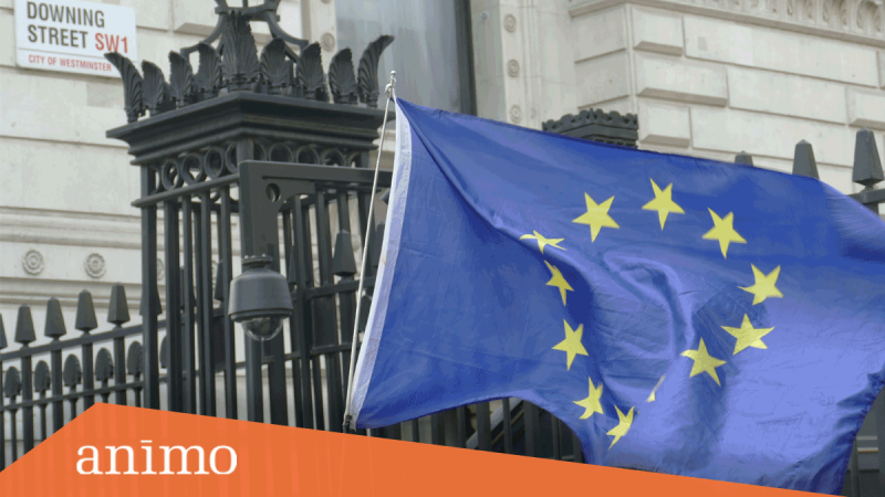 how has brexit affected europes financial sector