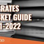 Tax Rates Pocket Guide 2021-2022